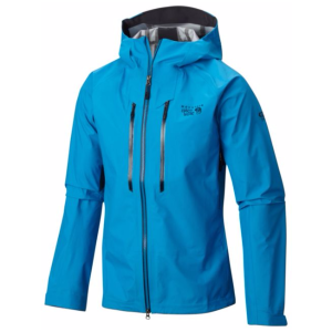 Men's Seraction™ Jacket | MountainHardwear.com