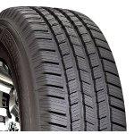 Michelin 245/65R17 Michelin Defender LTX M/S Tires