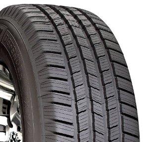 $112.65Michelin 245/65R17 Michelin Defender LTX M/S Tires