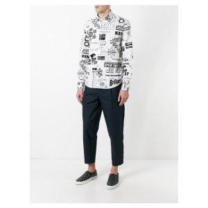 Casual Shirt - Clothing - Man | Tessabit shop online
