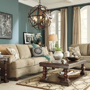 Up to 40% OffBest of The Best @ Ashley Furniture