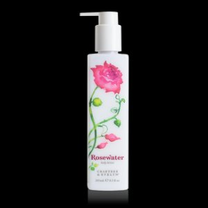 Rosewater - Body Lotion