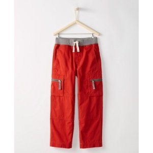 Boys Epic Cargo Pants from Hanna Andersson