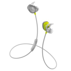 Bose SoundSport Wireless Headphones 3 Colors