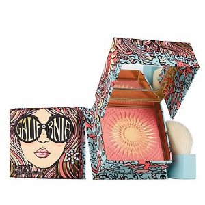 Benefit Cosmetics GALifornia Powder Blush - 8299874 | HSN