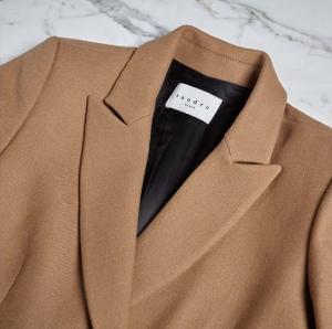 Extra 25% OffCoat & Jacket @ Sandro Paris