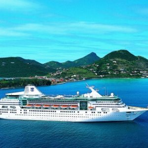 $395+4-night Western Caribbean Cruise from Tampa (Roundtrip)