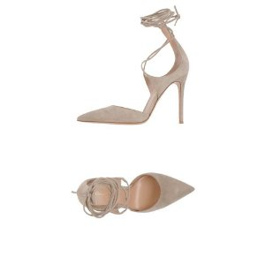 Gianvito Rossi Pump - Women Gianvito Rossi Pumps online on YOOX United States - 11116765EJ