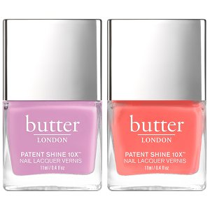 butter LONDON  Summer Duo