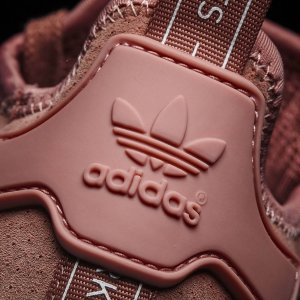 "$130ADIDAS NMD R1 ""RAW PINK"" PACK @ adidas"