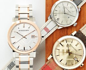 up to 61% offBurberry Sunglasses & Watches