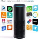 Amazon Echo $99.99/ea.