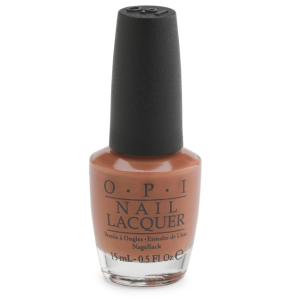 Chocolate Moose Nail Lacquer