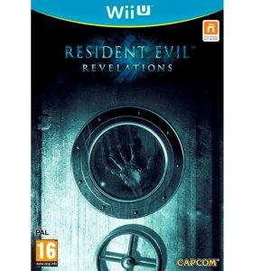 $9.97Resident Evil Revelations for Wii U
