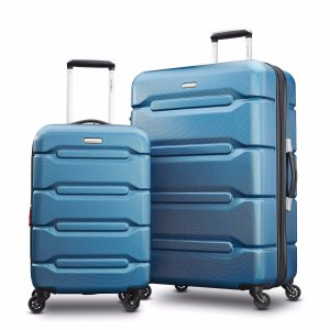 $119.99 + Free ShippingSamsonite Coppia 2 Piece Set