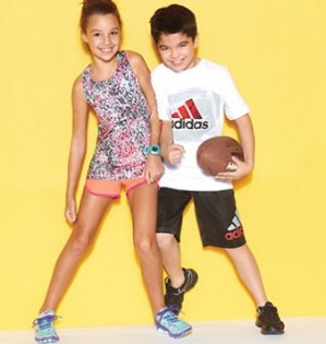 Extra 30% OffFF Kids Apparel Sale @ Bon-Ton