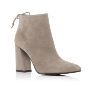 Grandiose Ankle Boot by Stuart Weitzman