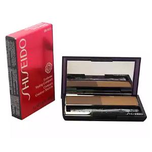 Rue La La — Shiseido .14oz #BR603 Light Brown Eyebrow Styling Compact