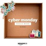Amazon 网络星期一一周特卖