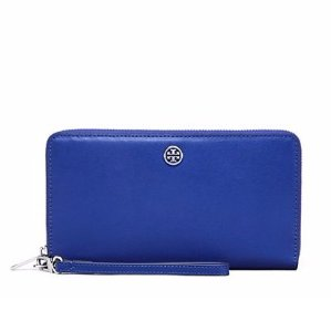 30% Off + Extra 30% OffWallet @ Tory Burch