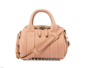 Last Day! $125 Off Alexander Wang Mini Rockie @ Neiman Marcus