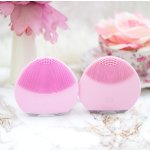 FOREO LUNA mini 1 in Magenta or Petal Pink @ AskDerm
