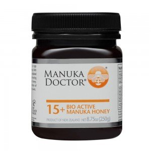 15+ Bio Active Manuka Honey 8.75 oz - Manuka Honey - Manuka Doctor