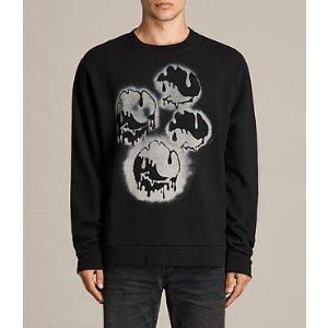 Good Times Crew Sweatshirt