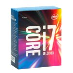 Intel Core i7-6850K 3.6GHz 6C12T LGA 2011-v3 Processor