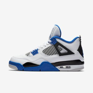 Air Jordan 4 Retro Men's Shoe. Nike.com