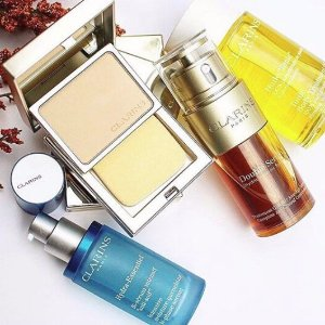 20% offSelected Skin Care Sales Event