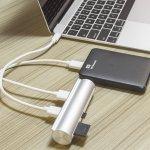 UNITEK USB 3.0 Type C Adapter