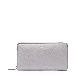Large Milla Zip Around Wallet