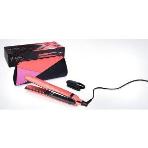 ghd platinum® pink blush styler