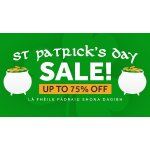 St. Patrick's Day Sale @ Greenman Gaming
