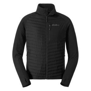 Men's Microtherm Down Flux Jacket | Eddie Bauer