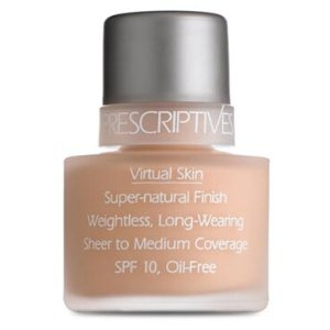Virtual Skin Super Natural Finish