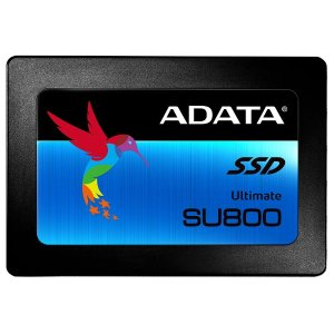 $44.99ADATA SU800 128GB 3D-NAND 2.5 Inch SATA III Solid State Drive