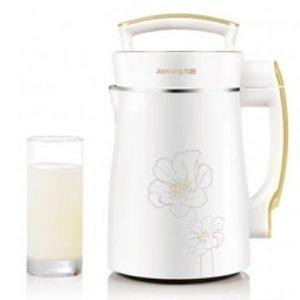 Joyoung DJ13U-D08SG Easy-Clean Automatic Hot Soy Milk Maker