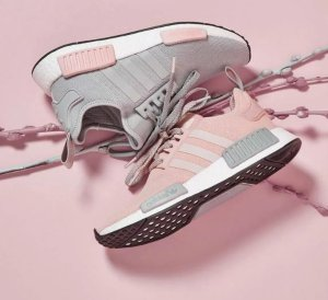 $130Women's adidas NMD Runner Casual Shoes @ FinishLine.com