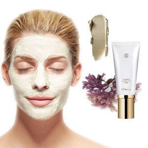 Limited time onlyPurifying Algae Clay Mask $49 ea. + FREE deluxe Mask Sample @ Eve By Eve's