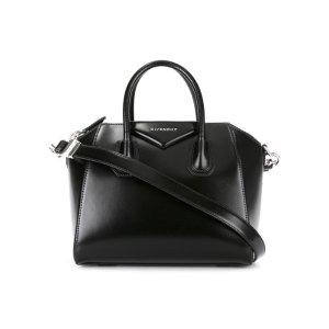 Antigona Small Leather Bag