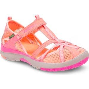 Big Kid's Merrell Hydro Monarch Sandal - sandals | Stride Rite