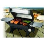 Cuisinart CGG-200 All-Foods 12,000-BTU 便携式室外燃气烧烤炉