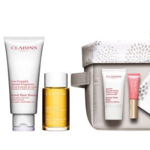 Up to 25% OffGift Sets @ Clarins
