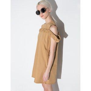 Toit Volant Short Belleville Dress