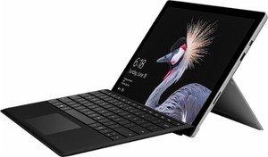 $899.99(原价$1219.99)黒五价:2017 新款 Microsoft Surface Pro 黑色带Type-Cover(M3,128GB)