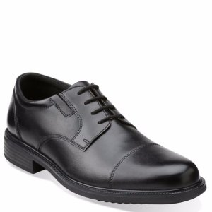 $37.49Clarks Men's Bardwell Leather Dress Shoes