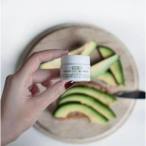 Creamy Under Eye Treatment With Avocado Oil - Kiehl's