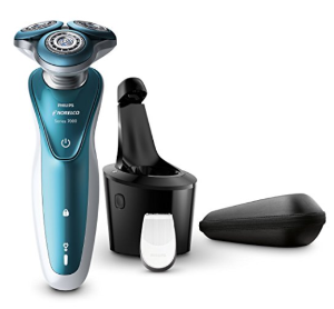 $121Philips Norelco Electric Shaver 7500 for Sensitive Skin